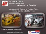 Grinding Unit by Super Tech International, Meerut