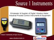 Coating Thickness Meter by Source 1 Instruments, Vapi