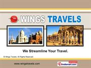 Medical Tourism India by Wings Travels, Pune