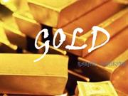 GOLD by Rashmi