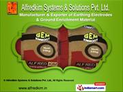 Lightning Arrestor by Alfredkim Systems & Solutions Pvt. Ltd.