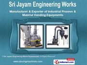 Impact Pulverizer by Sri Jayam Engineering Works Rajapalaiyam