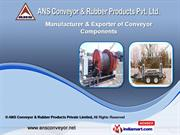 Bulk Material Handling by ANS Conveyor & Rubber Products Pvt. Ltd.