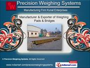 In Motion Weighing Systems by Precision Weighing Systems
