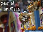 Day of the Dead 2012 around the World