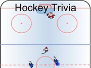 Hockey Trivia