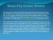 wave city center trucia,wave city center amore, 9910007460