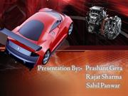 ppt on i.c engines