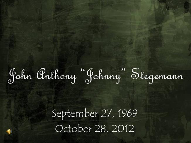funeral tribute - jstegemann |authorstream, Powerpoint templates
