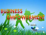 VIREO - Business Empowerment