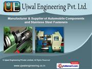 Industrial Machines by Ujwal Engineering Private Limited, Pune