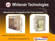 Air Systems by Whiten Air Technologies, Hyderabad