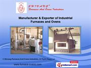 Cremation Furnaces by Shivang Furnaces And Ovens Industries, Ahmedabad