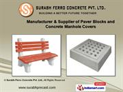 Concrete Paver Blocks by Surabh Ferro Concrete Pvt. Ltd, New Delhi