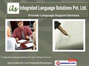 Job Boards by Integrated Language Solutions Pvt. Ltd., New Delhi