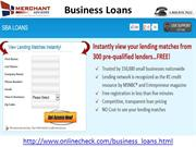 Fast Small Business Start-Up Loans