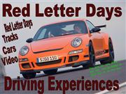 Red Letter Days - Driving Experiences