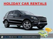 Luxury Car Rental Toronto, Toronto Pearson Airport Car Rental