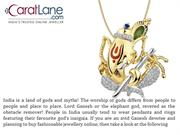 Buy Jewellery Online In India