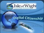 Digital Citizenship-Updated