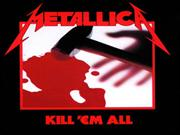 Presentation Metallica