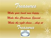 Treasures
