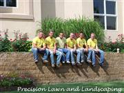 Precision Lawn and Landscaping