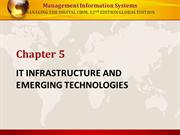 Lecture_Two._IT INFRASTRUCTURE AND EMERGING TECHNOLOGIES