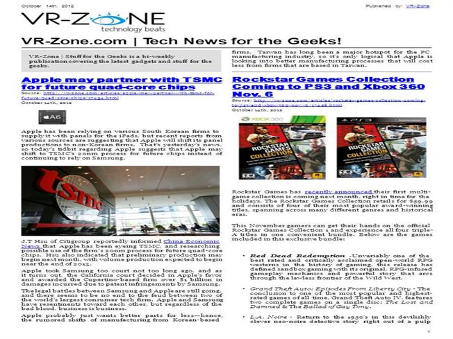 7699c44db63c VR-Zone Tech News for the Geeks Oct 2012 Issue