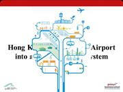 Hong Kong International Airport -- MP2030 (Project Management)