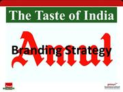 Branding Strategy of Amul (Business Strategy + Brand Management)