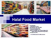OSTA - Halal Food Certification