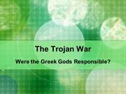 The Trojan War