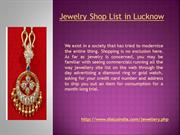 Dial Us India - Jewelry Shop List in India