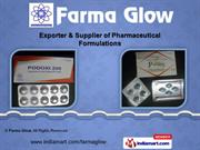 Pharmaceutical Formulations by Farma Glow, Gurgaon