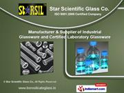 Scientific Glass Equipments by Star Scientific Glass Co., Vadodara