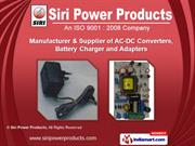 LED Drivers & AC-DC Adapters by Siri Power Products, Hyderabad