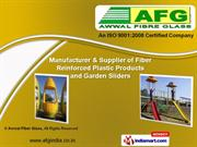 FRP Products by Awwal Fiber Glass, Pune