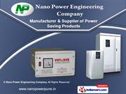 Power Saving Product by Nano Power Engineering Company, Pune