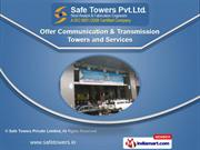 Transmission by Safe Towers Private Limited, New Delhi