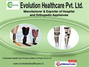 Quality Walker by Evolution Health Care Pvt. Ltd., Surat