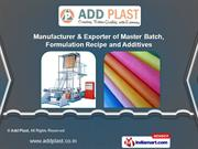 Compounds by Add Plast, Ahmedabad