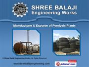 Oil Storage Tank by Shree Balaji Engineering Works, Jaipur