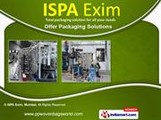 My Catalog by ISPA Exim, Mumbai, Mumbai