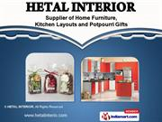 Furnitures & Decorative Items by Hetal Cement Distributors, Anand