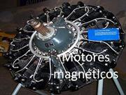 Motor magnetico