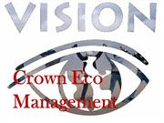Crown Eco Management - What We Do