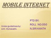 MOBILE INTERNET.PPT