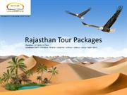 Rajasthan Tour Packages, Holidays in Rajasthan