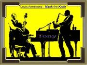 Mack the Knife - Louis Armstrong